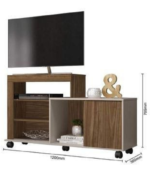 TV Stand / TV Rack - Up to 32 inch TV Space